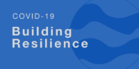 Building Resilience during COVID-19